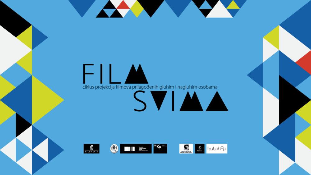 Projekt: Film svima 2017 - vizual