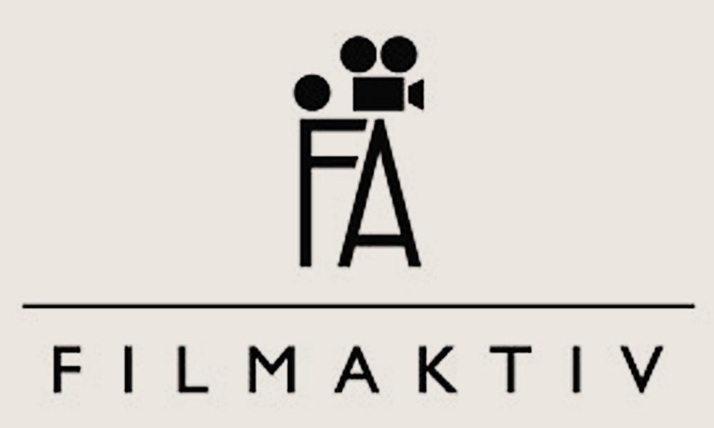 Udruga Filmaktiv - logo