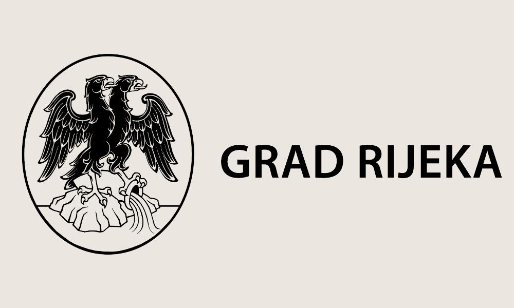 Grad Rijeka - logo