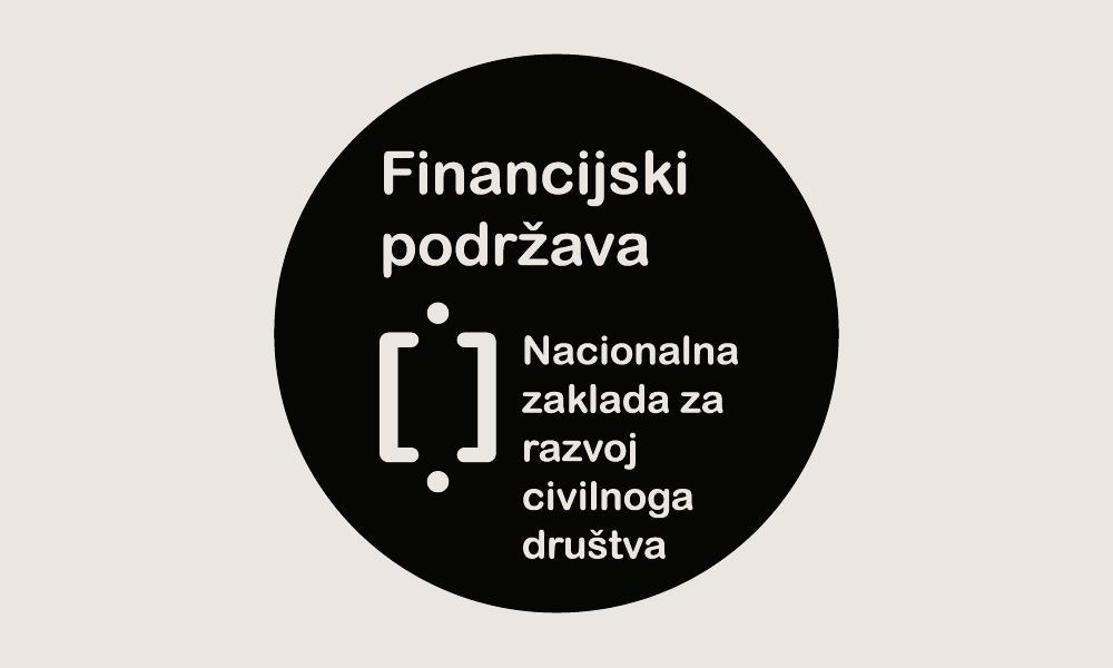 Nac. zaklada za razvoj civilnog društva - logo